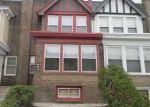 Pre Foreclosure in Philadelphia 19142 GUYER AVE - Property ID: 1223239640