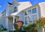 Pre Foreclosure in Glassboro 08028 CRYSTAL CT - Property ID: 1223371915