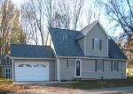 Pre Foreclosure in North Ridgeville 44039 SHAW DR - Property ID: 1223899665