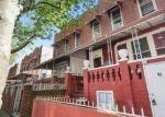 Pre Foreclosure in Brooklyn 11207 WYONA ST - Property ID: 1224880730