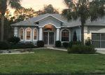 Pre Foreclosure in Homosassa 34446 TORENIA VERBENAS CT - Property ID: 1225511405