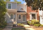 Pre Foreclosure in Hillsborough 08844 POND CT - Property ID: 1228634601