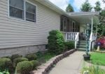 Pre Foreclosure in Yorkville 13495 DOUGLAS AVE - Property ID: 1235788913