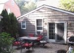 Pre Foreclosure in Tuxedo Park 10987 SCHOOLHOUSE RD - Property ID: 1236689823