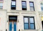 Pre Foreclosure in Brooklyn 11213 SAINT JOHNS PL - Property ID: 1239639574