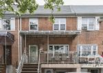 Pre Foreclosure in Flushing 11367 MELBOURNE AVE - Property ID: 1239761318