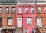 Pre Foreclosure in Brooklyn 11208 MILFORD ST - Property ID: 1240509837