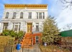 Pre Foreclosure in Brooklyn 11221 MADISON ST - Property ID: 1241030126