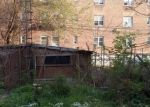 Pre Foreclosure in Flushing 11355 BLOSSOM AVE - Property ID: 1243613306