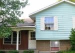 Pre Foreclosure in Lansing 14882 ASBURY RD - Property ID: 1243933469