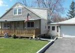 Pre Foreclosure in Waterloo 13165 BURGESS RD - Property ID: 1245884196