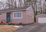 Pre Foreclosure in Schenectady 12309 MARY HADGE DR - Property ID: 1246643657