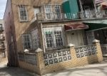 Pre Foreclosure in Bronx 10472 MANOR AVE - Property ID: 1248389416