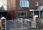 Pre Foreclosure in Bronx 10466 ROMBOUTS AVE - Property ID: 1249089292