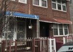 Pre Foreclosure in Bronx 10472 EVERGREEN AVE - Property ID: 1252727999