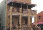 Pre Foreclosure in Brooklyn 11212 SACKMAN ST - Property ID: 1256974582