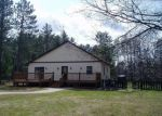 Pre Foreclosure in Woodruff 54568 FORESTWOOD LN - Property ID: 1260920279