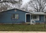 Pre Foreclosure in Ypsilanti 48198 ONANDAGO ST - Property ID: 1261002184