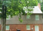 Pre Foreclosure in Lynchburg 24503 FOX HOLLOW RD - Property ID: 1261233891