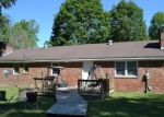 Pre Foreclosure in Church Road 23833 COURTHOUSE RD - Property ID: 1261280748