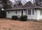 Pre Foreclosure in Chesapeake 23322 CARAWAN LN - Property ID: 1261359130