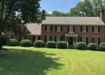 Pre Foreclosure in Midlothian 23113 KENMONT DR - Property ID: 1261376663