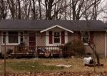 Pre Foreclosure in Greenbrier 37073 HAZEL DR - Property ID: 1261913620