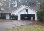Pre Foreclosure in Winder 30680 FOXDALE RD - Property ID: 1262204877