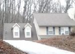 Pre Foreclosure in Cleveland 30528 SOUTH HICKORY LN - Property ID: 1262207496