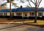 Pre Foreclosure in Augusta 30907 REMINGTON PL - Property ID: 1262221506
