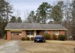 Pre Foreclosure in Milledgeville 31061 FRAZIER DR SE - Property ID: 1262236397