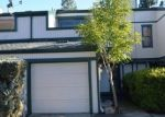 Pre Foreclosure in Vacaville 95687 SHASTA DR - Property ID: 1262343714