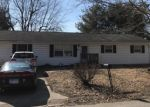 Pre Foreclosure in Taylorville 62568 W SHERMAN ST - Property ID: 1262449699