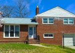Pre Foreclosure in Pennsville 08070 LAKEVIEW AVE - Property ID: 1262469402
