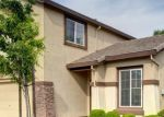 Pre Foreclosure in Roseville 95747 BLACK BEAR ST - Property ID: 1262721681