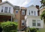 Pre Foreclosure in Philadelphia 19138 E PRICE ST - Property ID: 1263018628