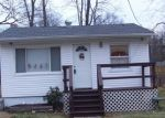 Pre Foreclosure in Hopatcong 07843 KNOX WAY - Property ID: 1263277917