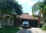 Pre Foreclosure in Kissimmee 34743 BLUE BAYOU DR - Property ID: 1263399661