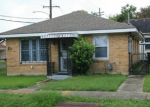 Pre Foreclosure in New Orleans 70122 TOURO ST - Property ID: 1263429891