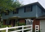 Pre Foreclosure in Columbus 43223 FALL BROOK RD - Property ID: 1263654111