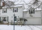 Pre Foreclosure in Youngstown 44512 GRISWOLD DR - Property ID: 1263695284