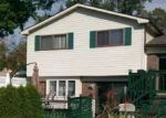 Pre Foreclosure in Rochester 48306 ELMHILL RD - Property ID: 1263755282