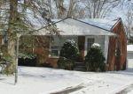 Pre Foreclosure in Southfield 48076 WILTSHIRE BLVD - Property ID: 1263758359