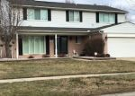 Pre Foreclosure in Sterling Heights 48313 KERNER DR - Property ID: 1263774116