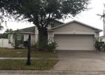 Pre Foreclosure in Gibsonton 33534 CARRIAGE POINTE DR - Property ID: 1263864345