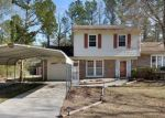 Pre Foreclosure in Durham 27707 DIXON RD - Property ID: 1264117948
