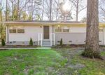 Pre Foreclosure in Durham 27713 BRENTWOOD RD - Property ID: 1264120114