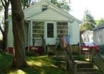 Pre Foreclosure in Wilmington 19805 BROOKLAND AVE - Property ID: 1264404371