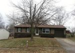 Pre Foreclosure in Kansas City 64119 N RICHMOND AVE - Property ID: 1264641763