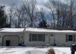 Pre Foreclosure in Hastings 49058 W MARSHALL ST - Property ID: 1264877380